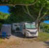 camping car sejour