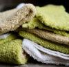 serviettes linge