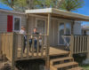 terrasse mobil-home camping